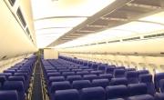 Air plane Seats
